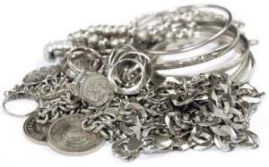 obiecte argint